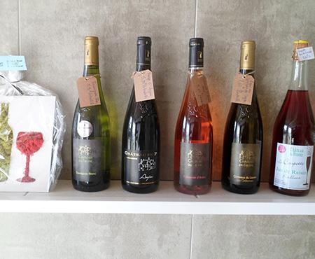 Vente de boissons de la ferme dans votre épicerie et magasin de producteurs près de Blangy-sur-Bresle