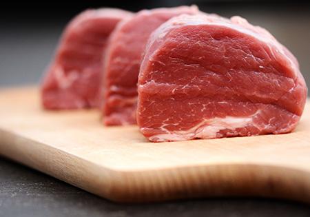 Vente directe de viande de veau à la ferme près de Blangy-sur-Bresle